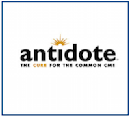 Antidote Partner Logo